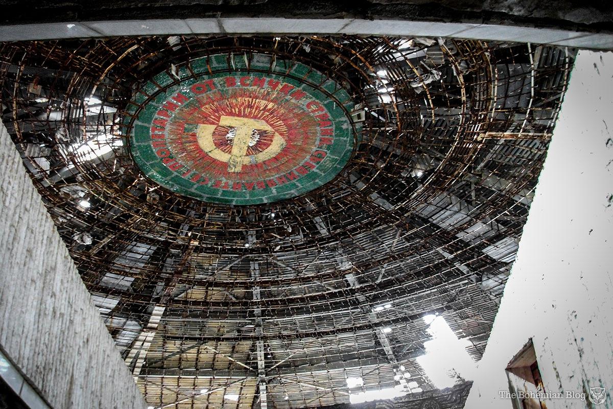 Communist-Party-HQ-Buzludzha-Bulgaria-31