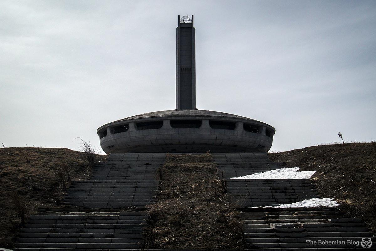 Communist-Party-HQ-Buzludzha-Bulgaria-39