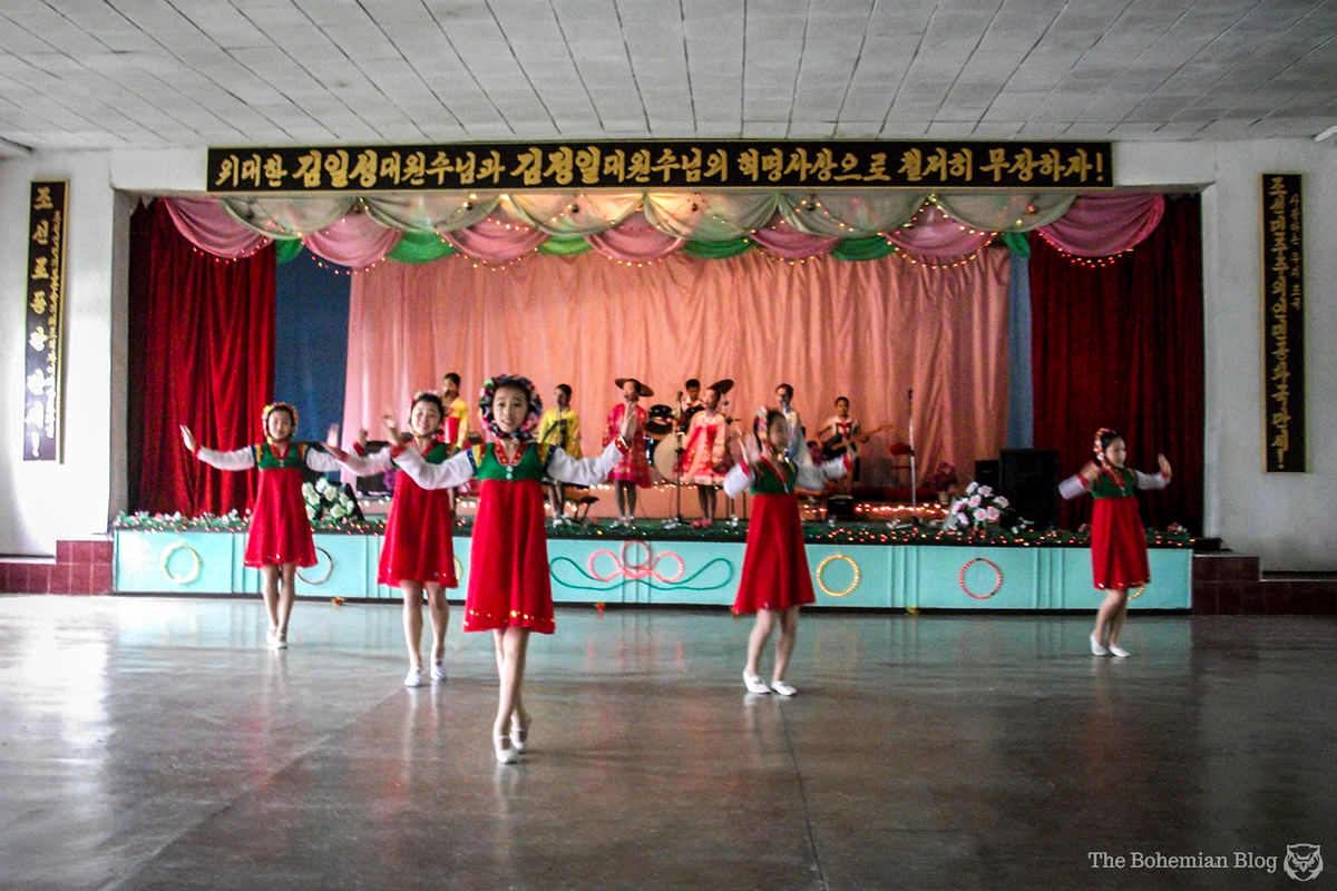 Pyongyang Tourism-North Korea-13