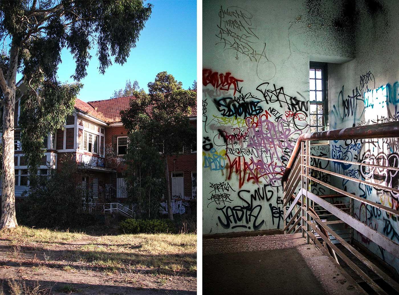 Larundel Asylum-Melbourne-Australia-11