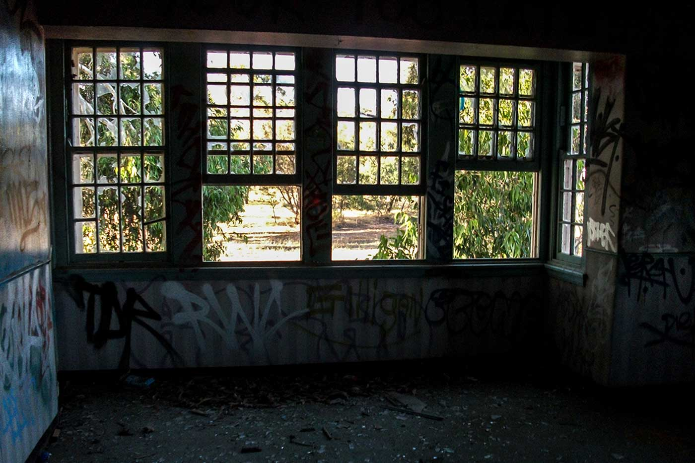 Larundel Asylum-Melbourne-Australia-16