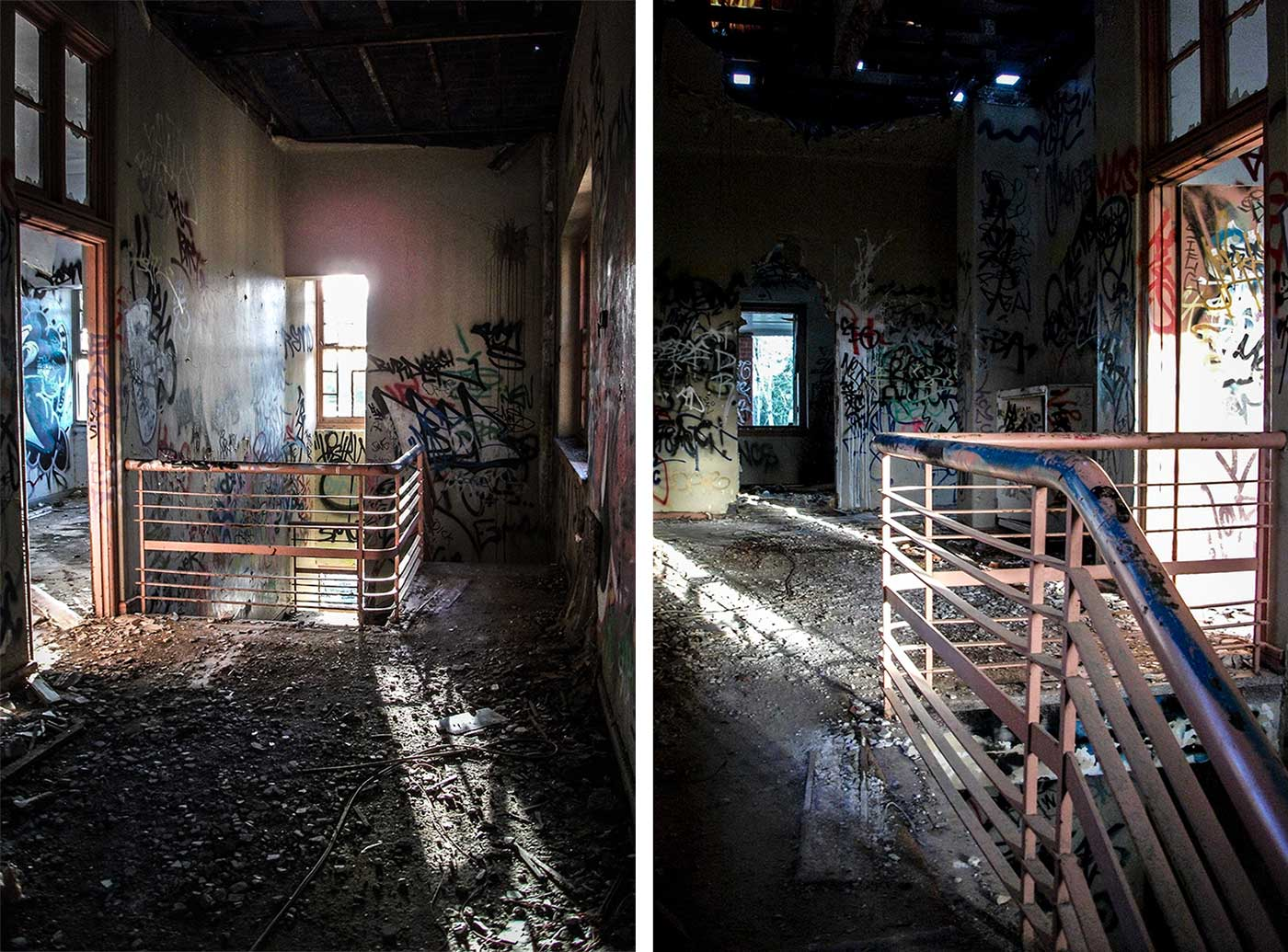 Larundel Asylum-Melbourne-Australia-4