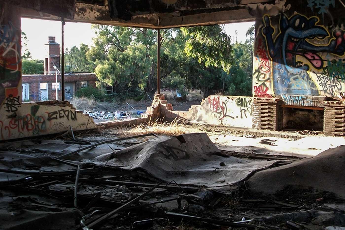 Larundel Asylum-Melbourne-Australia-9