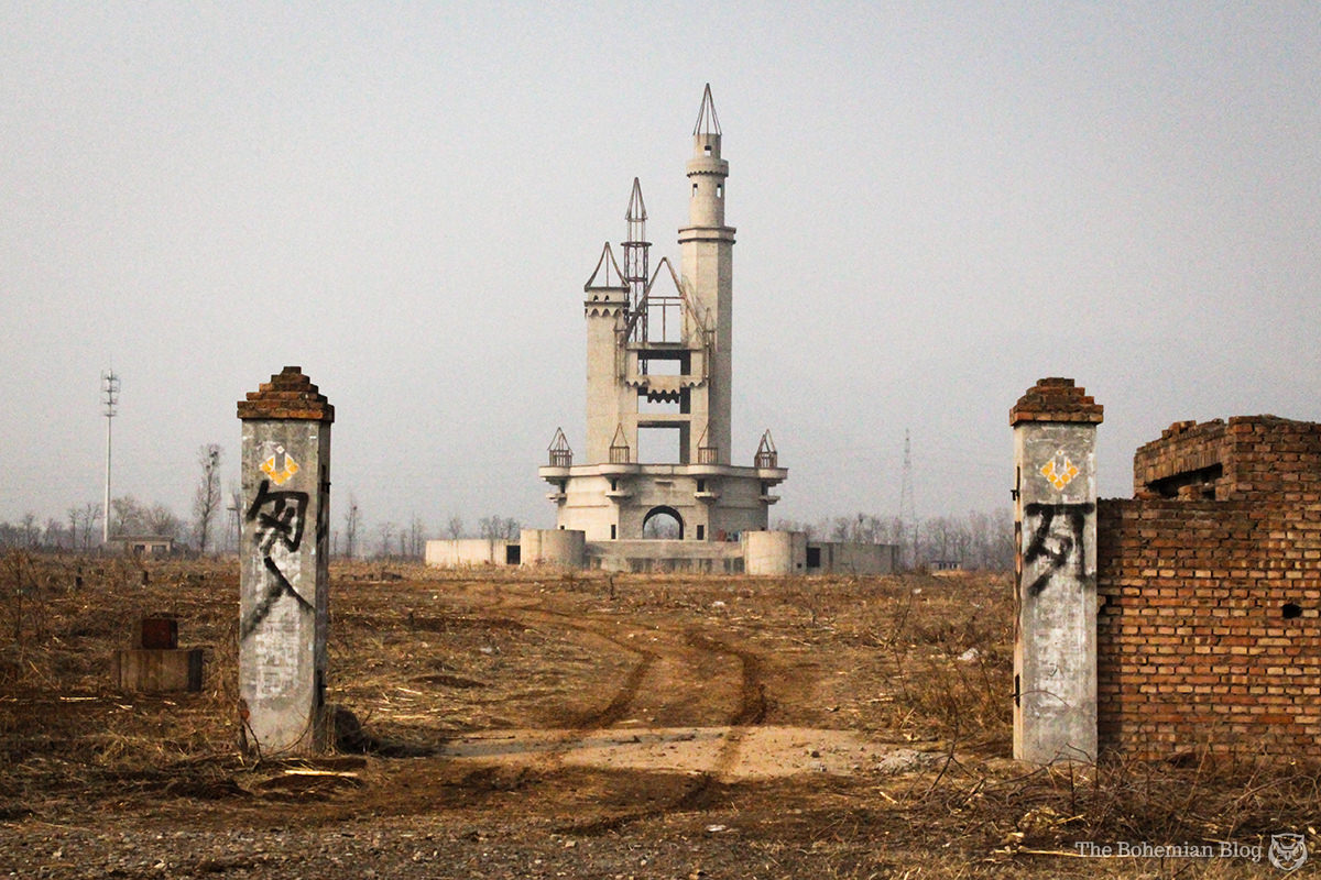China-Abandoned-Theme-Park-Wonderland-30-DR