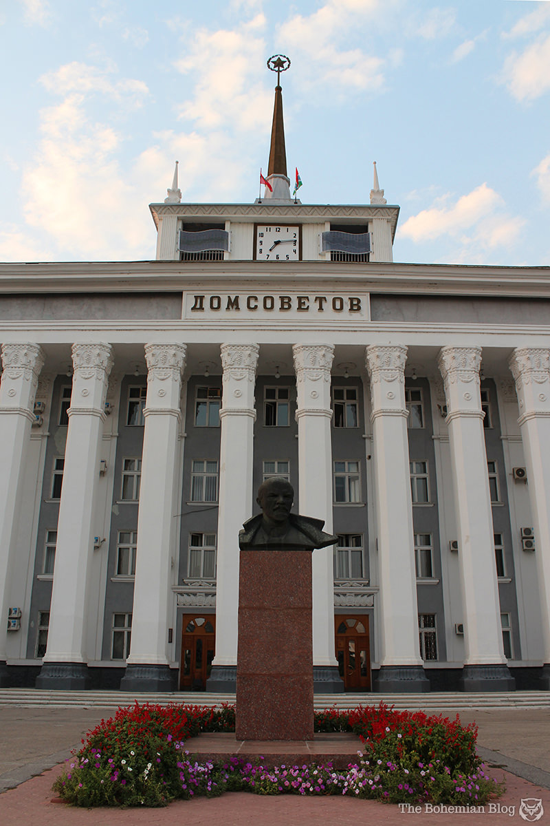 Transnistria - The Last of the USSR - 20-DR