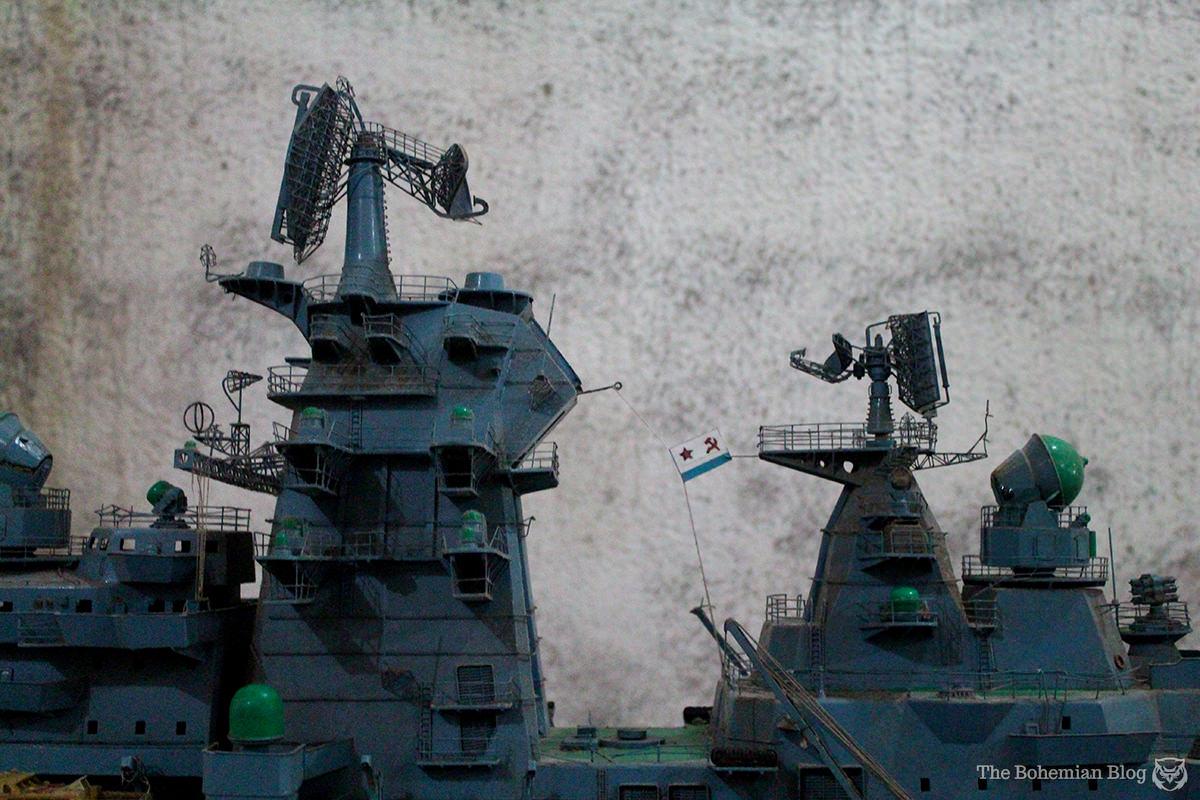 Balaklava Sub Base 19-DR