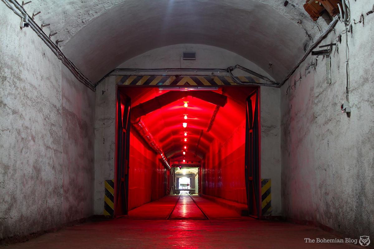 Balaklava Sub Base 21-DR