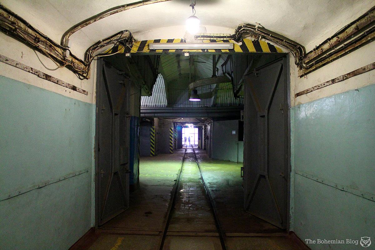 Balaklava Sub Base 22-DR