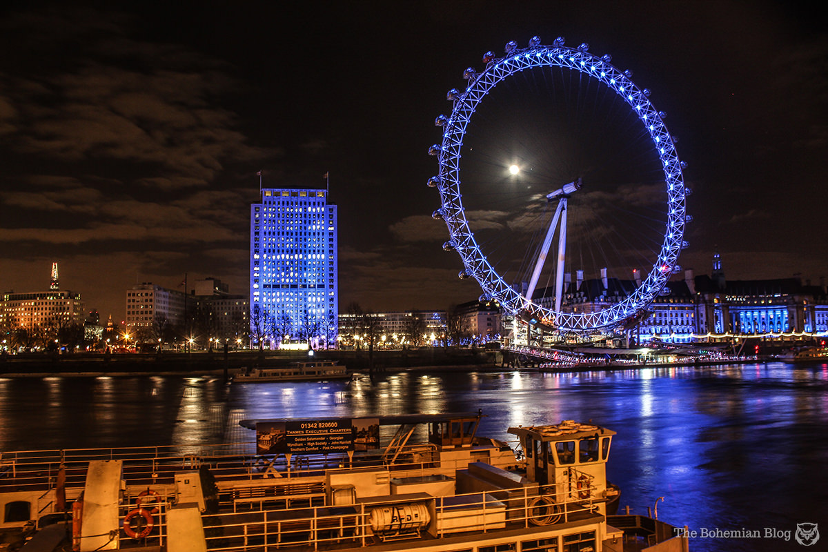 London Asunder 1-DR