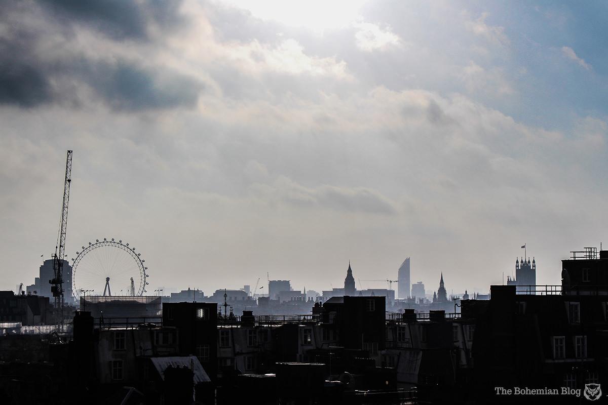 London Asunder 21-DR