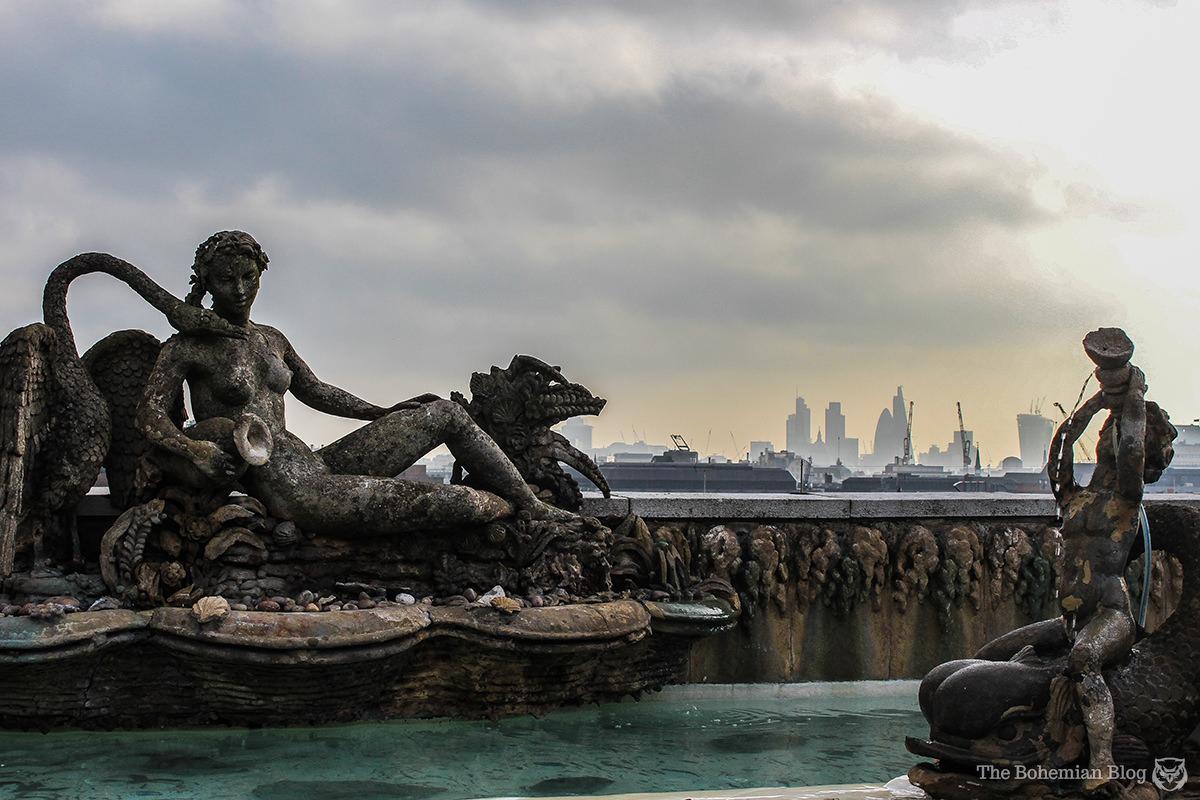 London Asunder 23-DR