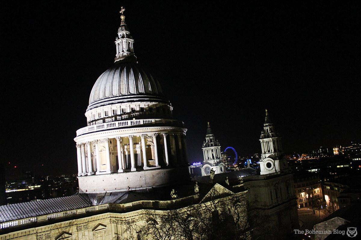 London Asunder 5-DR
