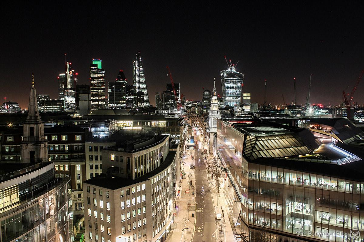 London Asunder 6-DR