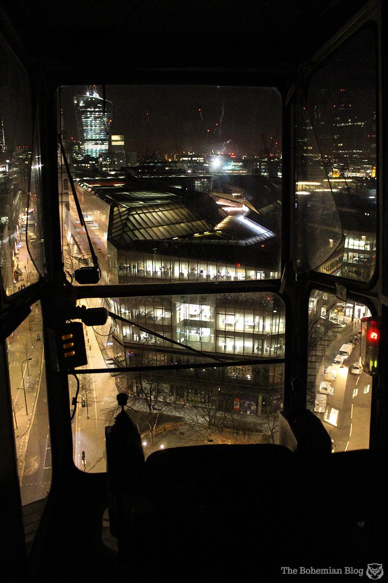 London Asunder 9