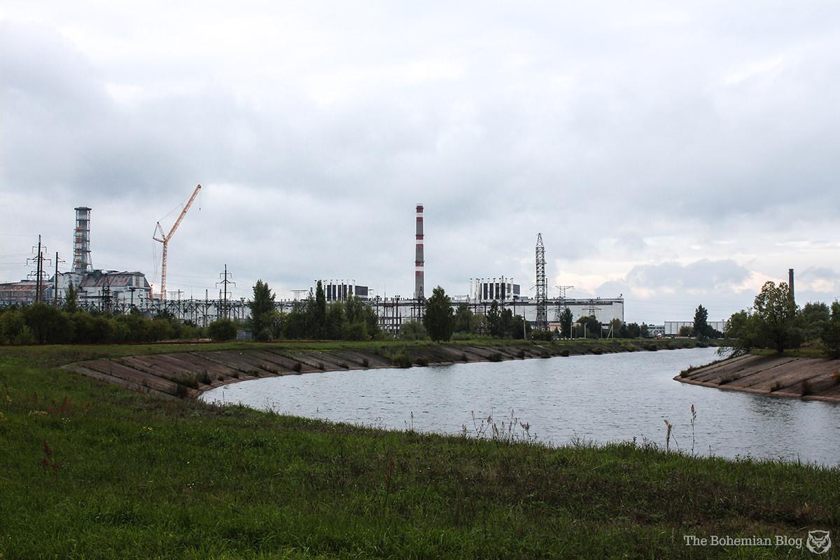 Chernobyl Tourism 10-DR