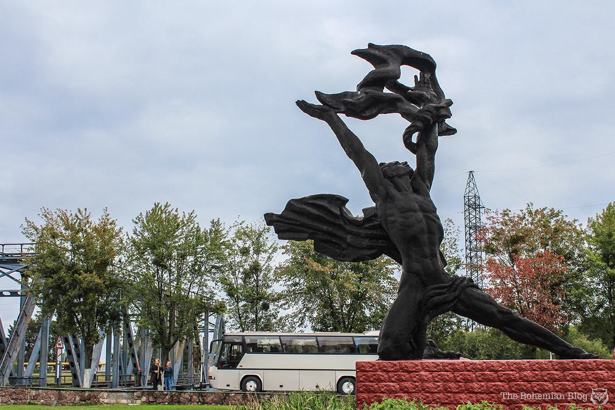 Chernobyl Tourism 12-DR
