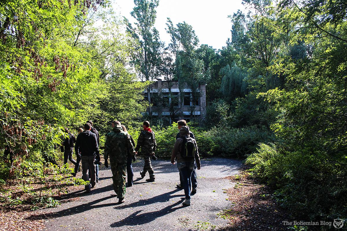 Chernobyl Tourism 26-DR
