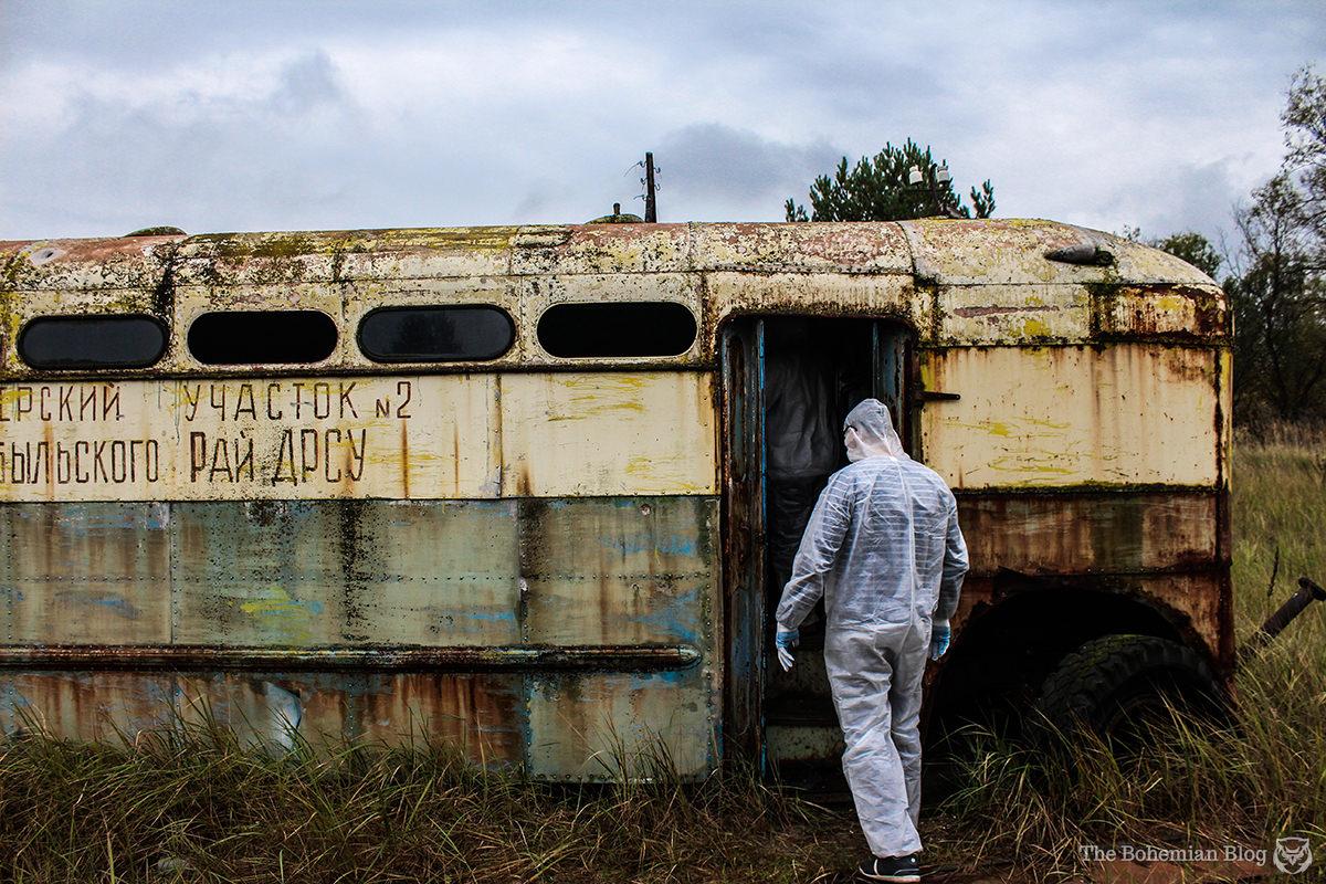 Chernobyl Tourism 34-DR