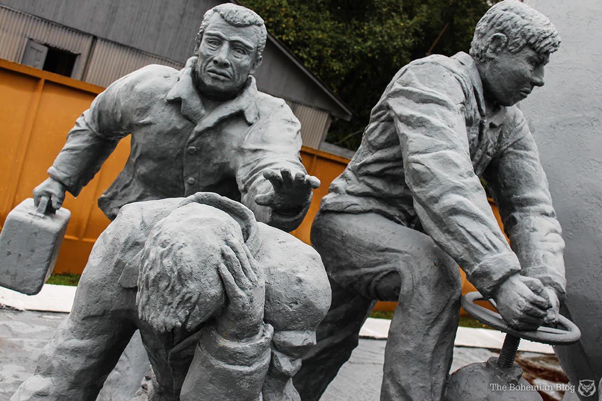 Chernobyl Tourism 6-DR