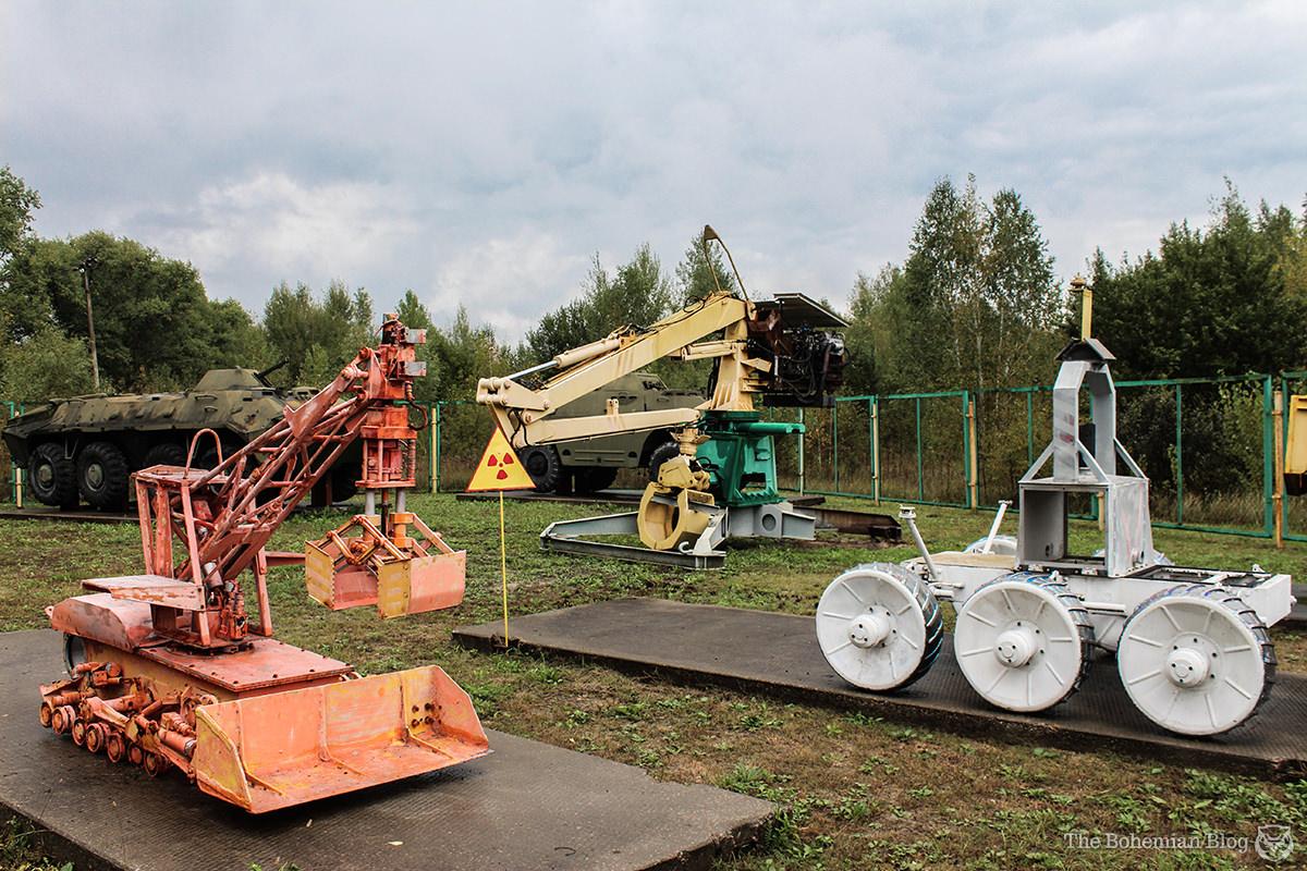 Chernobyl Tourism 7-DR