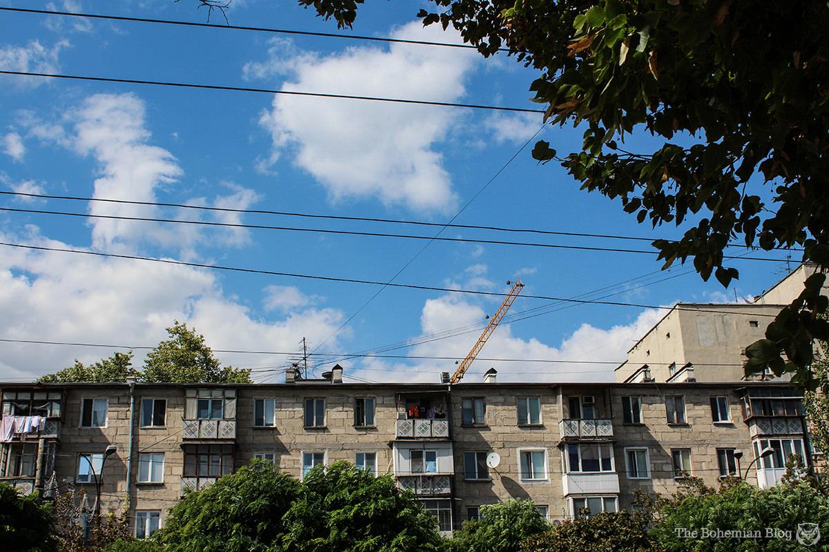 Chisinau Ghettos 1