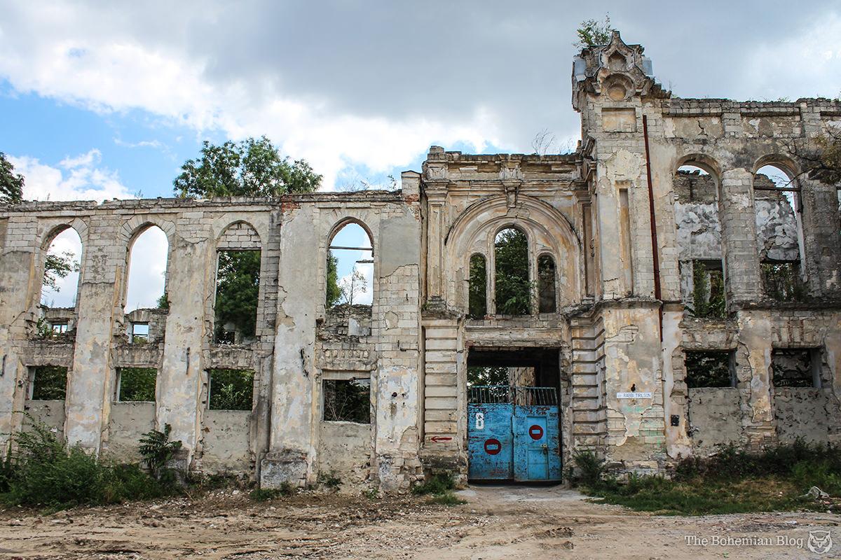 Chisinau Ghettos 2
