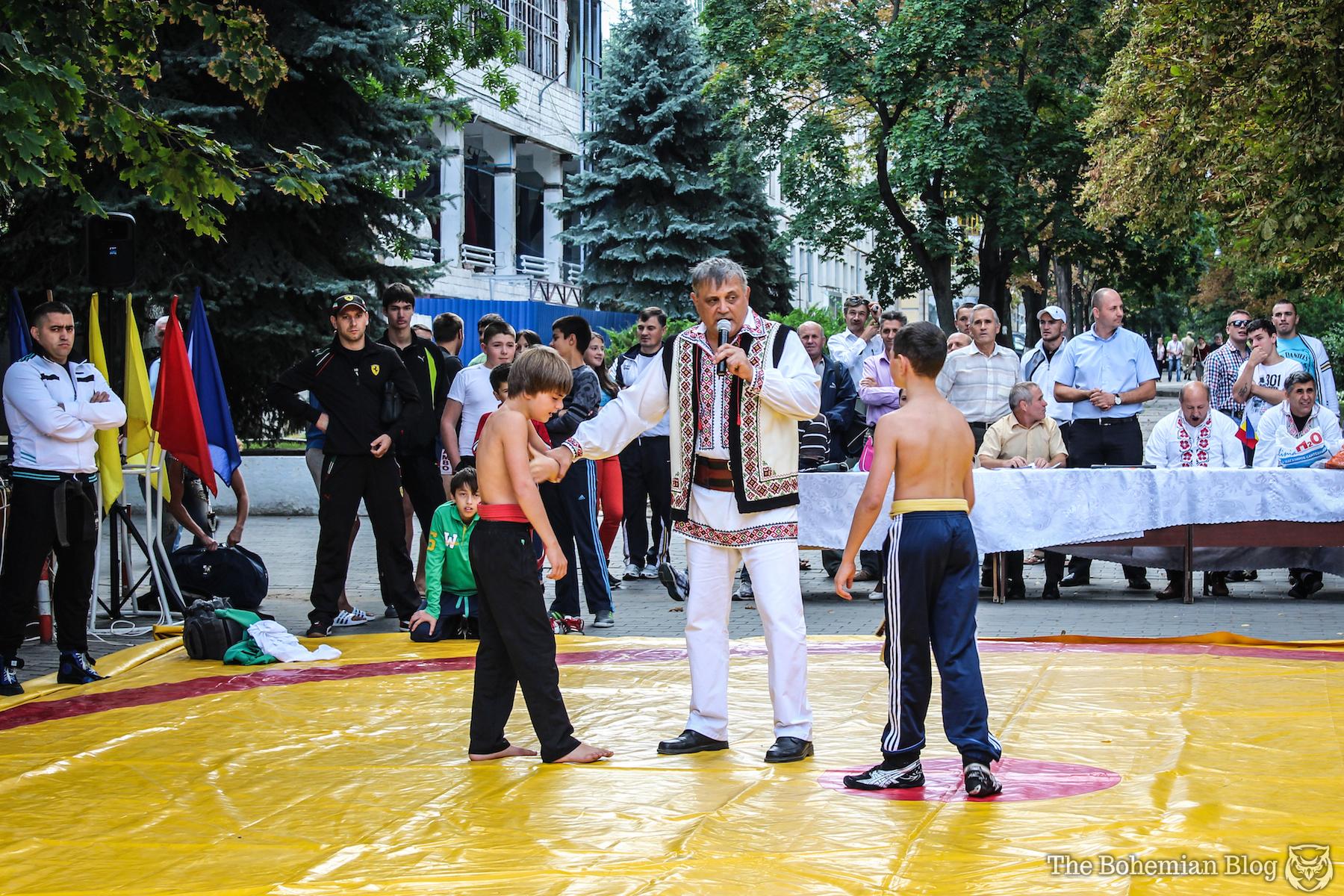 Chisinau 5-DR