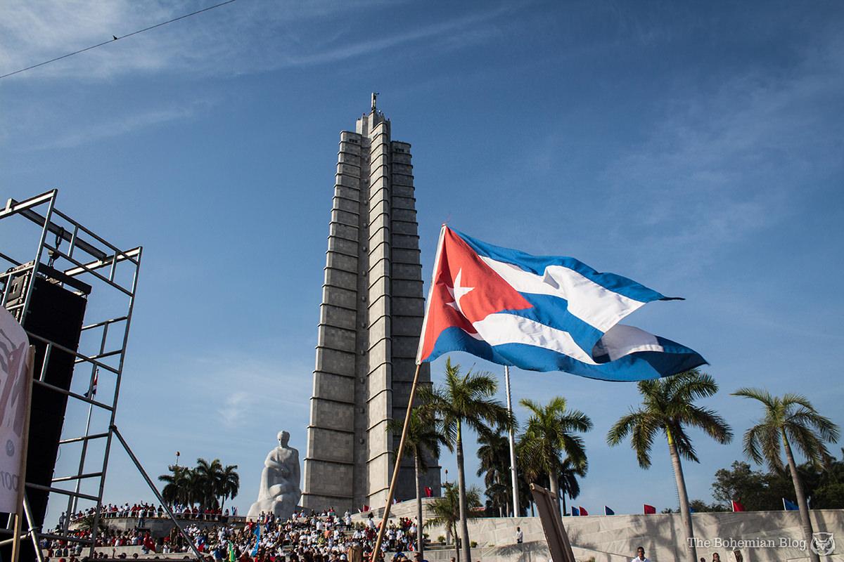 Socialist Street Parties - Havana 15