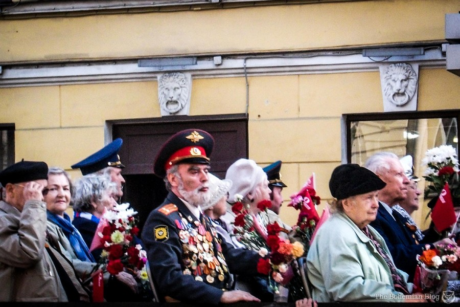 Socialist Street Parties - St Petersburg 15