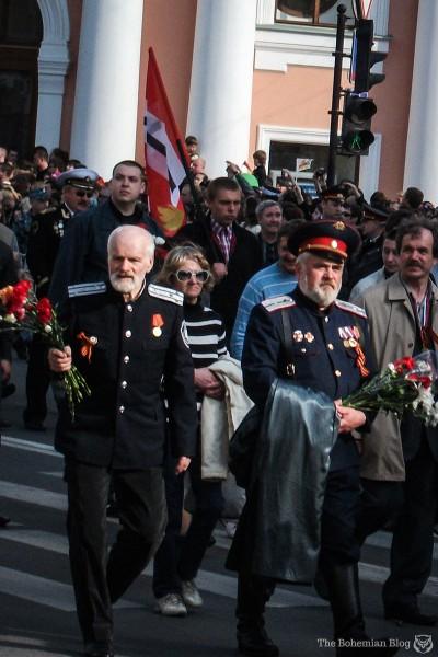 Socialist Street Parties - St Petersburg 17