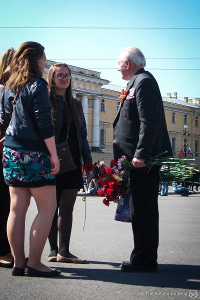 Socialist Street Parties - St Petersburg 2