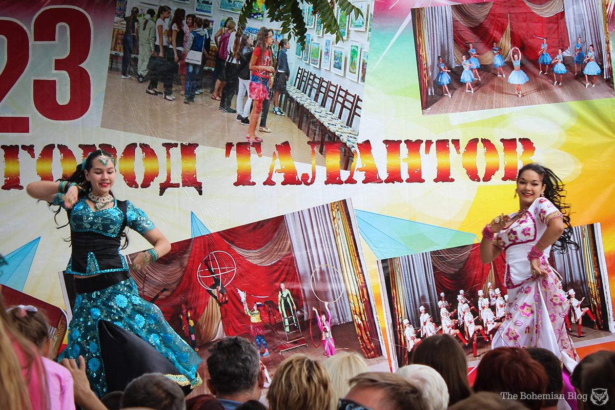 Socialist Street Parties - Tiraspol 14