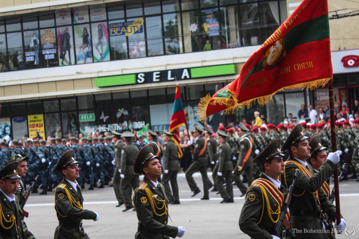 Socialist Street Parties - Tiraspol 6