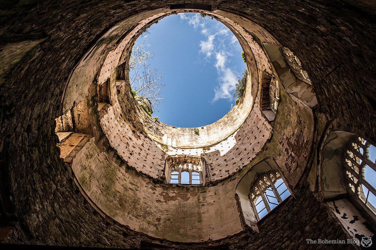 Gwrych Castle 15