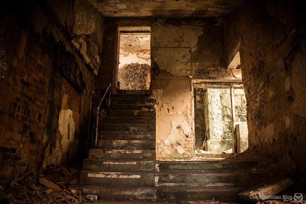 Gwrych Castle 16