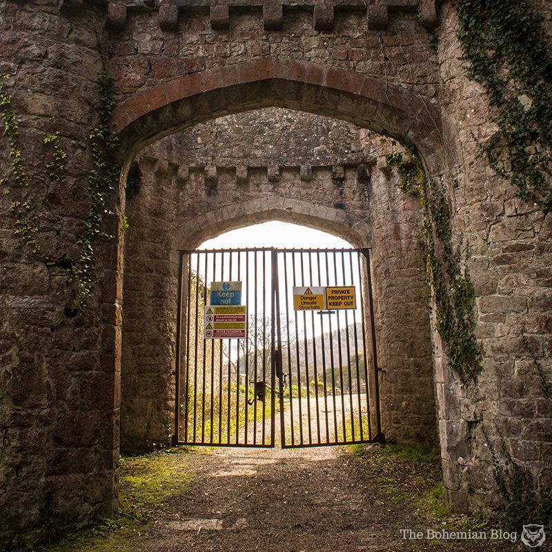 Gwrych Castle 6