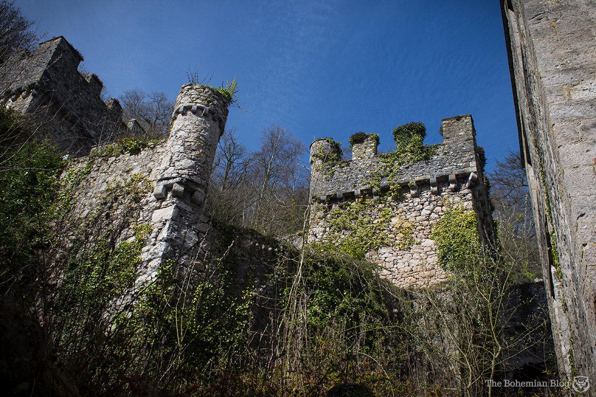 Gwrych Castle 9