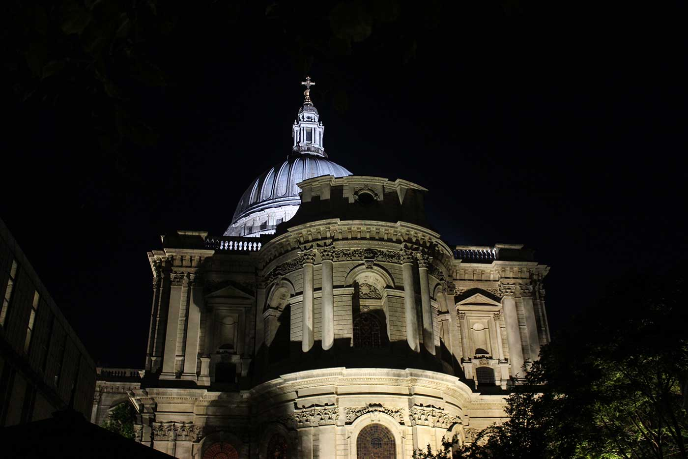 The Great Work-19 St Pauls-2