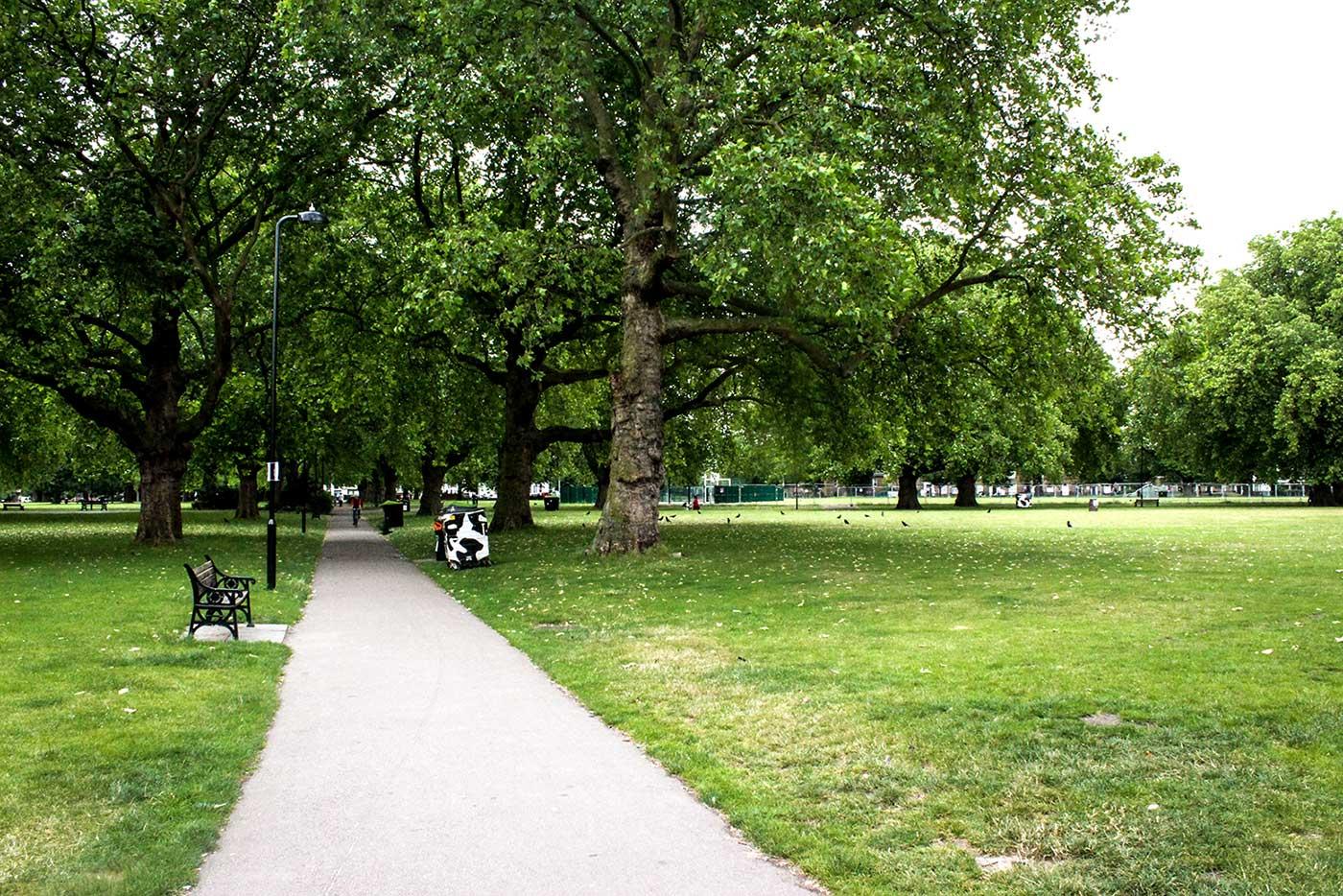 The Great Work-3 London Fields-1