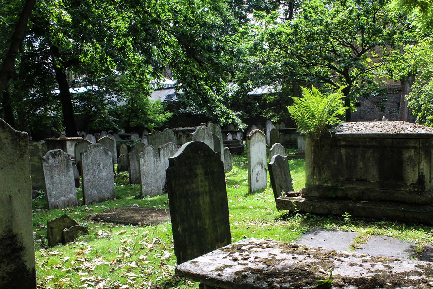 The Great Work-4 Bunhill Fields-1