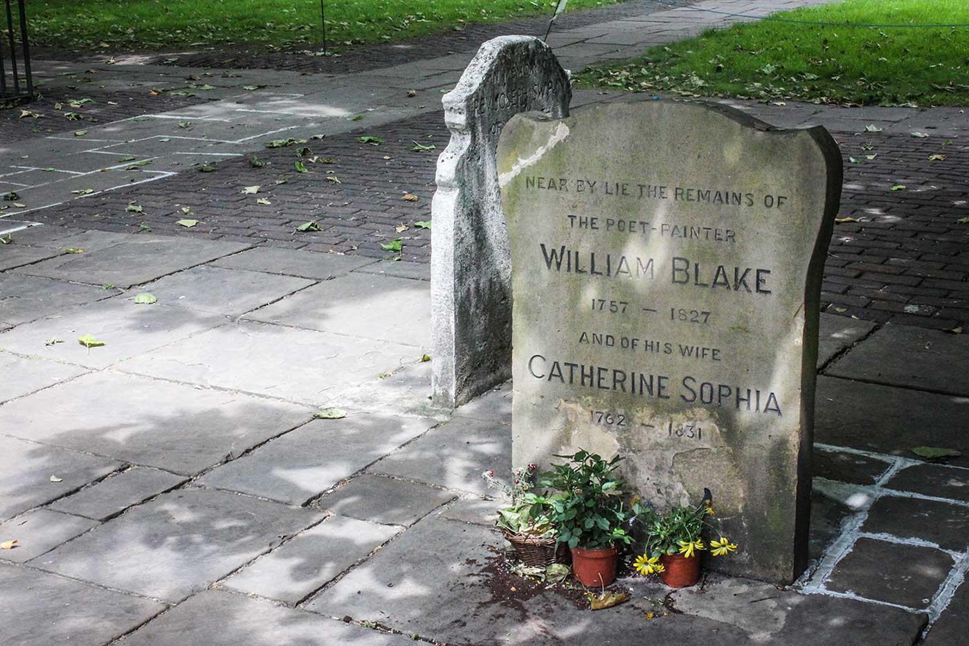 The Great Work-4 Bunhill Fields-4