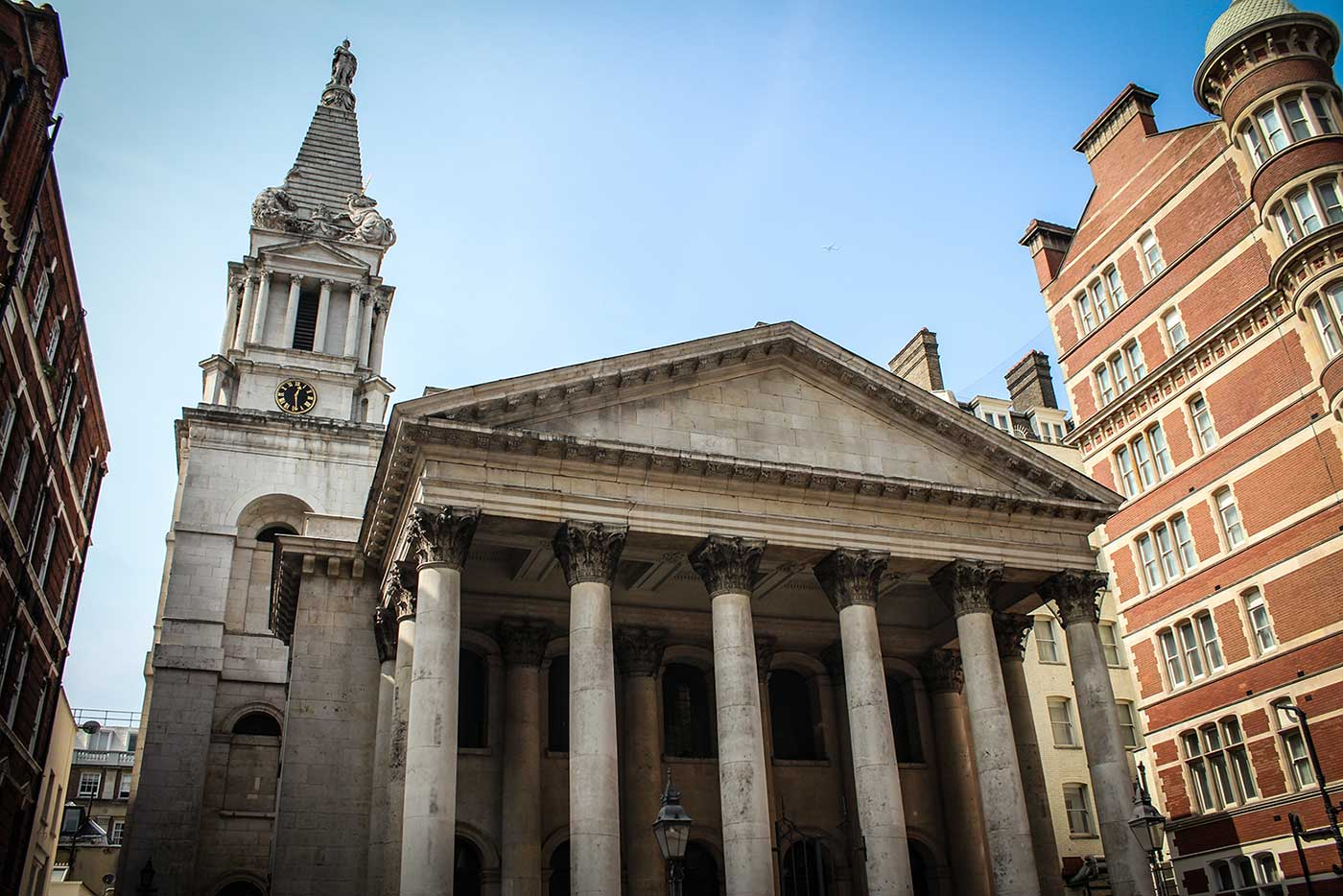 The Great Work-7 St George Bloomsbury-1