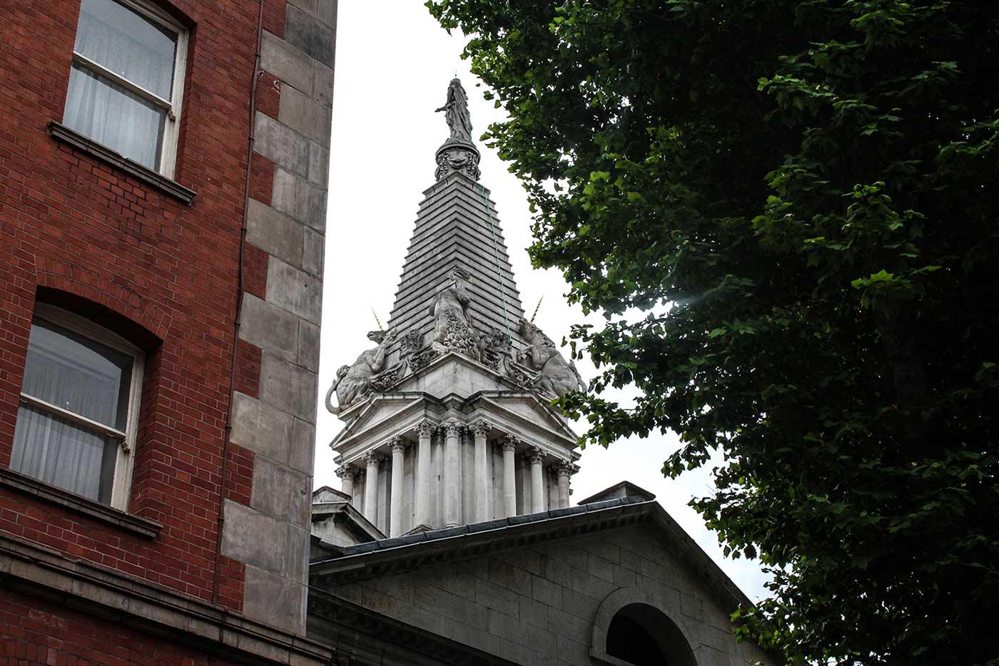 The Great Work-7 St George Bloomsbury-3