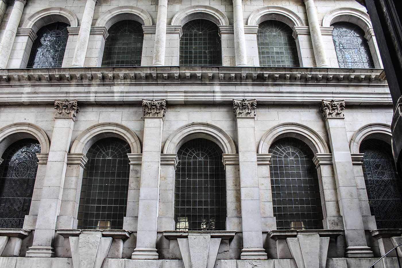 The Great Work-7 St George Bloomsbury-4