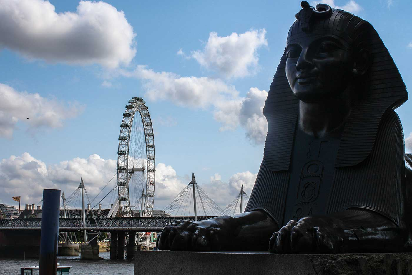 The Great Work-9 Cleopatra's Needle-4