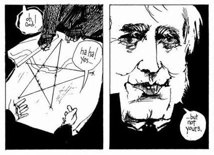 The Great Work-FH-Pentagram