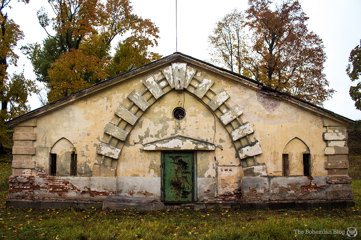 Daugavpils Fortress 14
