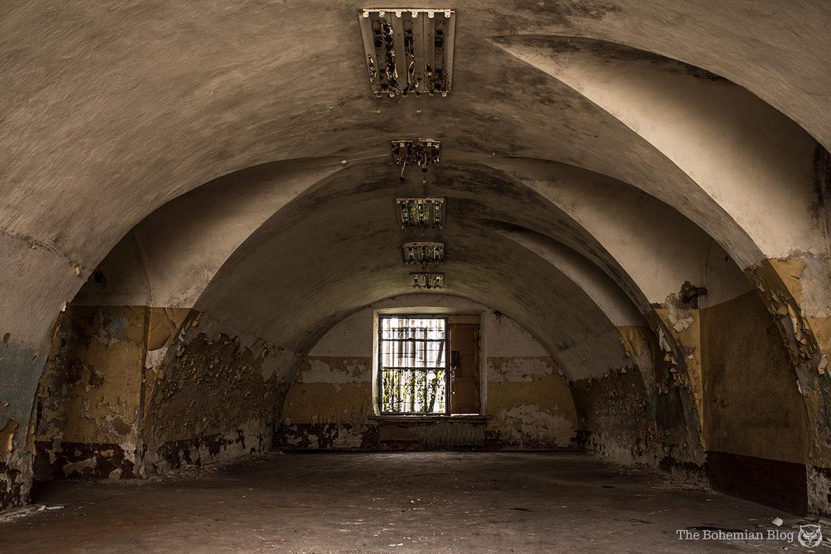 Daugavpils Fortress 18