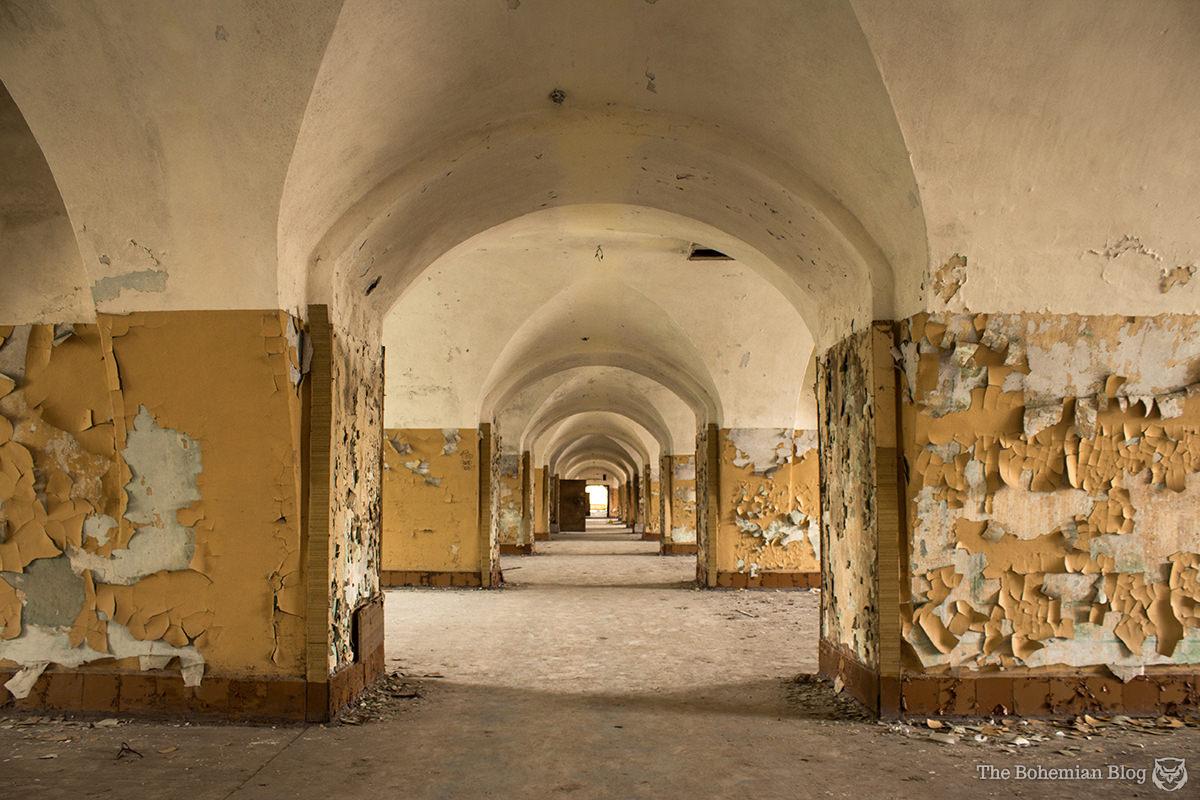 Daugavpils Fortress 23