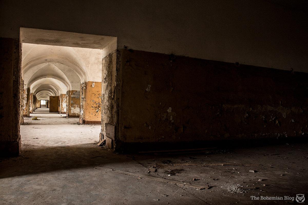 Daugavpils Fortress 34